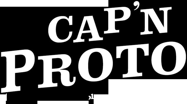 Cap'n Proto: Schema Language